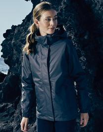 Womens Performance Jacket C+